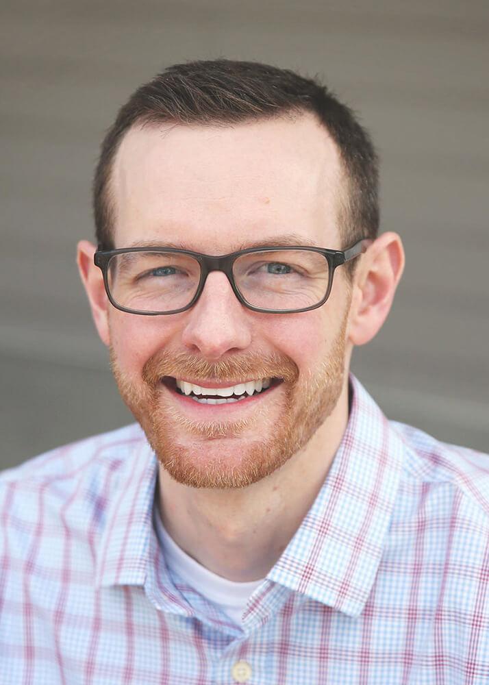 Headshot of Dr. Addison Killeen