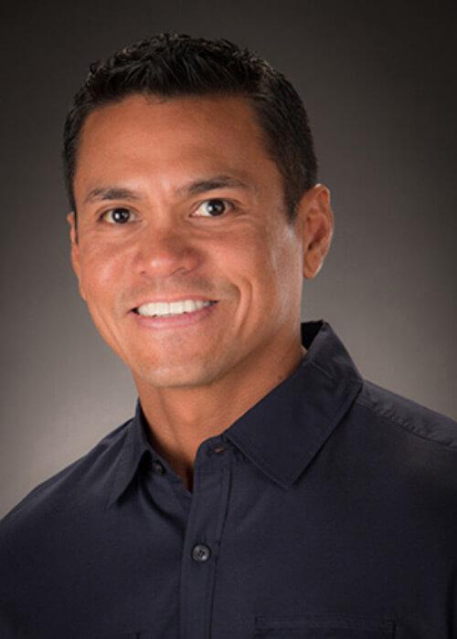Headshot of Dr. Mark Costes